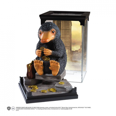 Figura Niffler Fantastic Beasts - Double Project