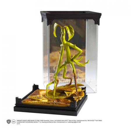 Figura Pickett Fantastic Beasts - Double Project