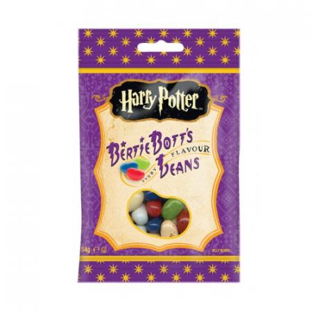 Grageas Harry Potter Sobre - Double Project