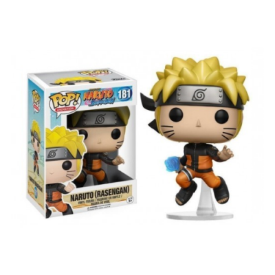 POP Naruto Rasengan - Double Project