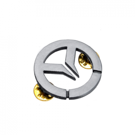 Pin Overwatch - Double Project