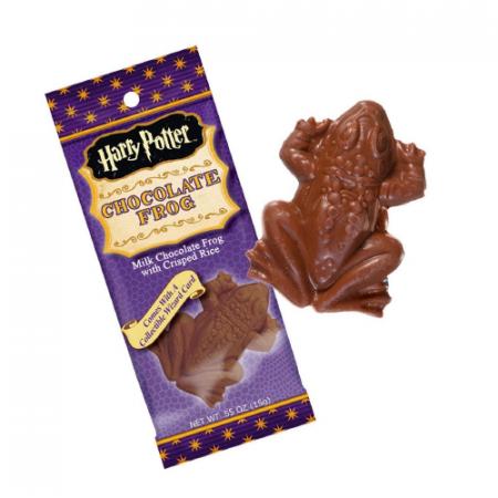 Rana Chocolate Harry Potter - Double Project