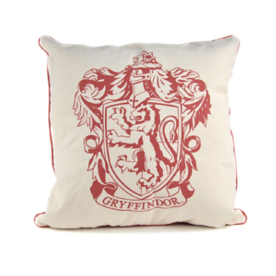 Almohada Gryffindor Harry Potter - Double Project