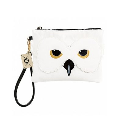 Cartera de Mano Hedwig Harry Potter - Double Project