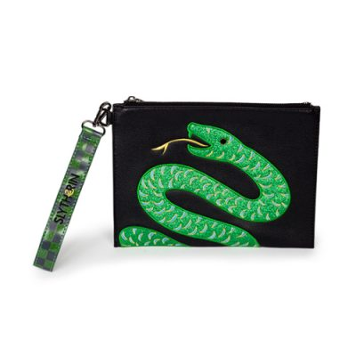 Cartera de Mano Slytherin Danielle Nicole - Double Project