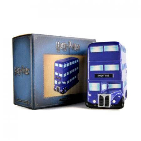 Hucha Knight Bus Harry Potter Autobus Noctámbulo - Double Project