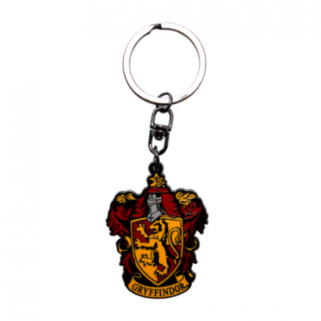 Llavero Gryffindor Harry Potter - Double Project