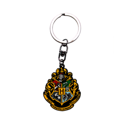 Llavero Hogwarts Harry Potter - Double Project