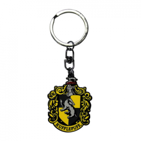 Llavero Hufflepuff Harry Potter - Double Project