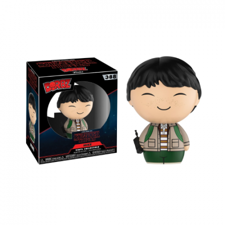 Dorbz Figura Mike Stranger Things - Double Project