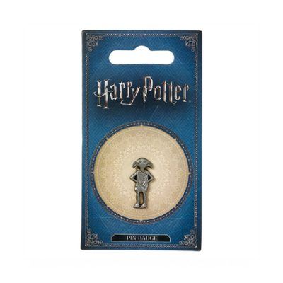 Pin Dobby Harry Potter - DOuble Project