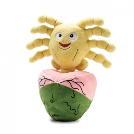 Peluche Alien Convenant Phunny FaceHugger Egg - Double Project