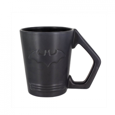 Taza Batman logo - Double Project
