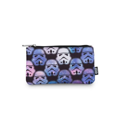 Star Wars Bolsa de Cosmética Neceser Stormtrooper by Loungefly - Double Project