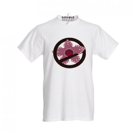 Camiseta Demorgorgon - Double Project