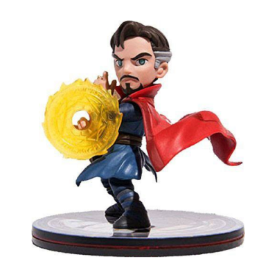 Doctor Strange Figura Q-Fig - Double Project