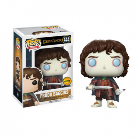 POP Frodo Chase EL señor de los Anillos - Double Project