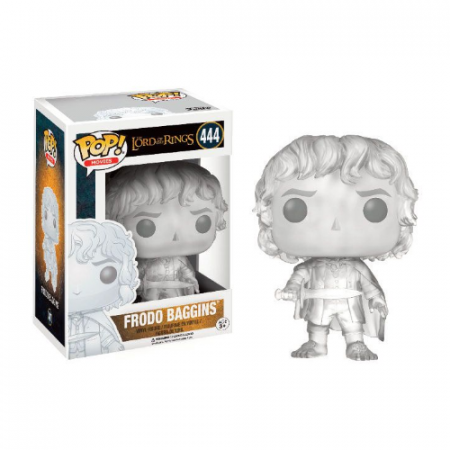 POP Frodo Baggins Invisible - Double Project