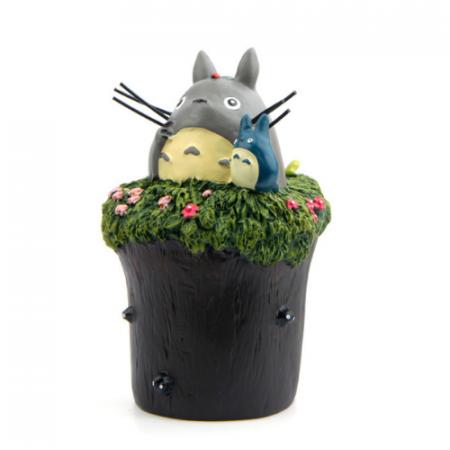 Hucha Figura Totoro - Double Project