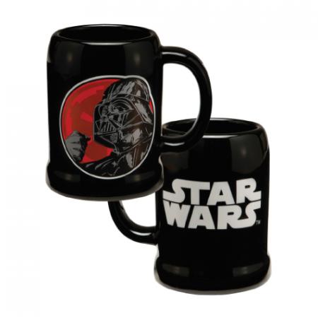 Star Wars Jarra cerveza Darth Vader - Double Project