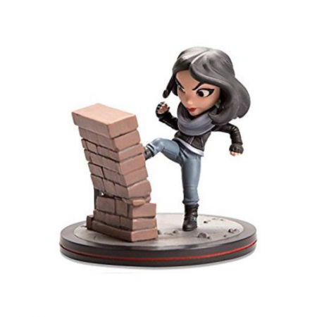 Jessica Jones Figura Q-fig - Double Project