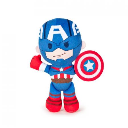 Peluche Capitán América - Double Project