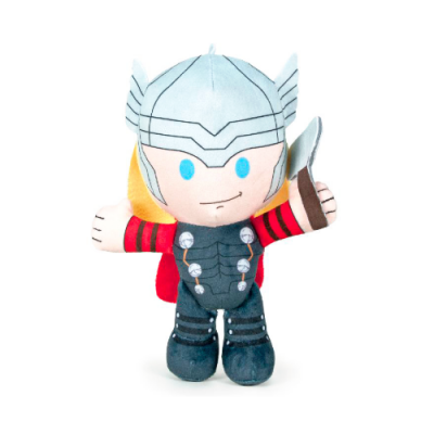 Peluche Thor Marvel Comics - Double Project