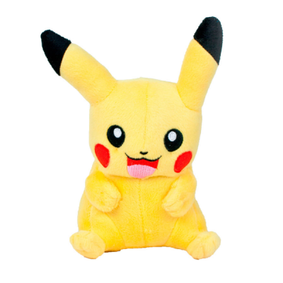 Peluche Pikachu Pokemon | Double Project