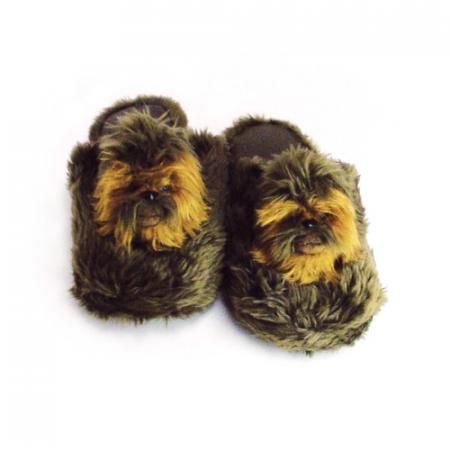 Zapatillas Chewbacca Star Wars - Double Project