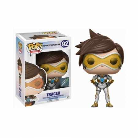 POP Overwatch Tracer Exclusive - Double Project