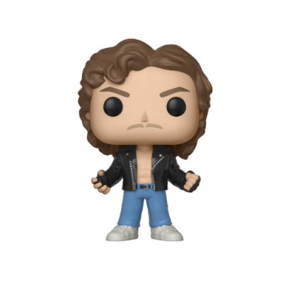 POP Billy en Halloween Stranger Things - DOuble Project
