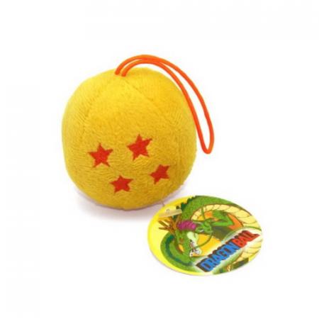 Llavero peluche Dragon Ball Bola - Double Project