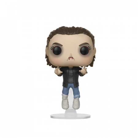 POP Eleven Elevated Stranger Things - Double project