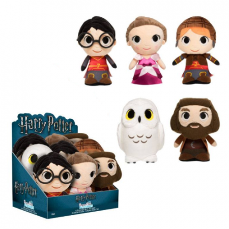 Peluche Harry Potter Funko Super Cute Plushie - Double Project