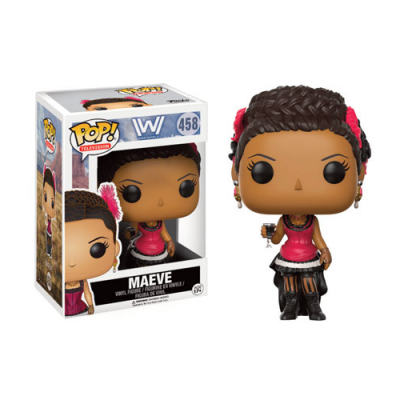 POP Maeve Westworld - Double Project