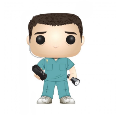 POP Bob in Scrubs - Double Project