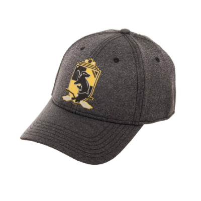 Harry Potter Gorra Béisbol Hufflepuff - Double Project