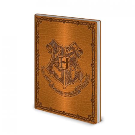 Libreta Hogwarts Harry Potter Flexi-cover A5 - Double Project