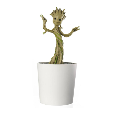 Guardianes de la Galaxia Hucha Baby Groot - Double Project