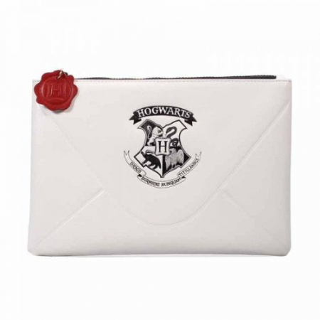 Harry Potter Bolso de mano carta Hogwarts | Double Project
