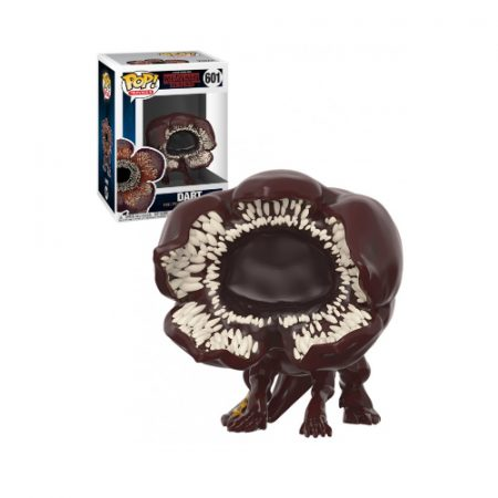 POP Demodog Stranger Things | Double Project
