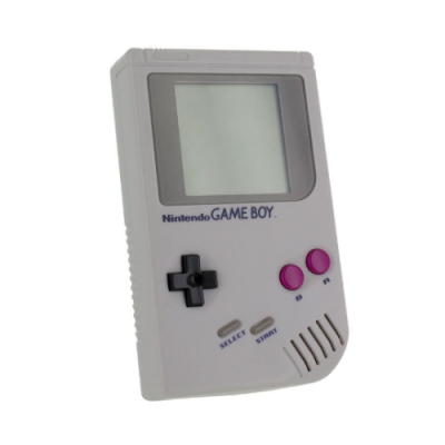Nintendo Game Boy Despertador