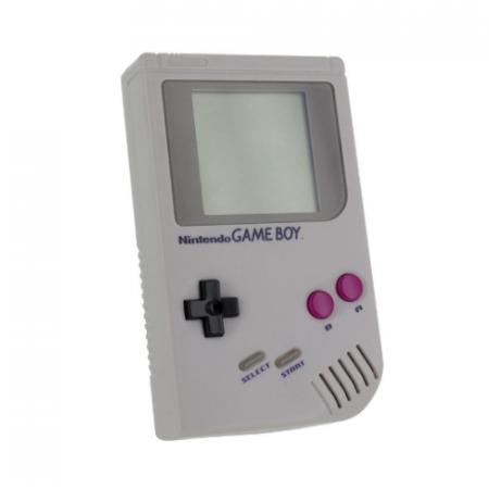 Nintendo Game Boy Despertador