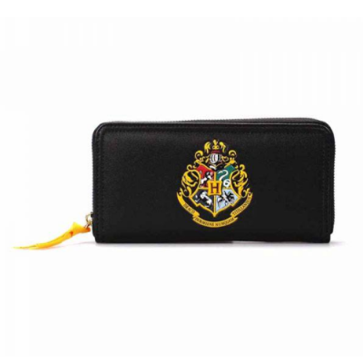 Harry Potter monedero emblema Hogwarts | Double Project