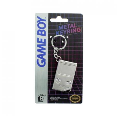 Llavero Nintendo Game Boy 3d - Double Project