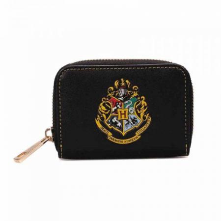 Harry Potter minimonedero Hogwarts Emblema | Double Project