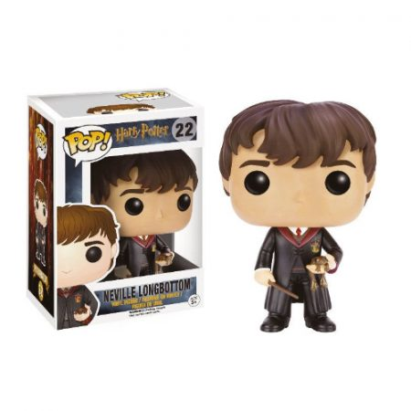 POP Neville Longbottom Harry Potter - Double Project