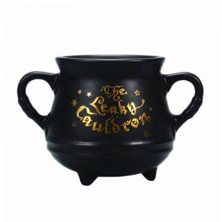 Taza Caldero The Leaky Cauldron Harry Potter - Double Project