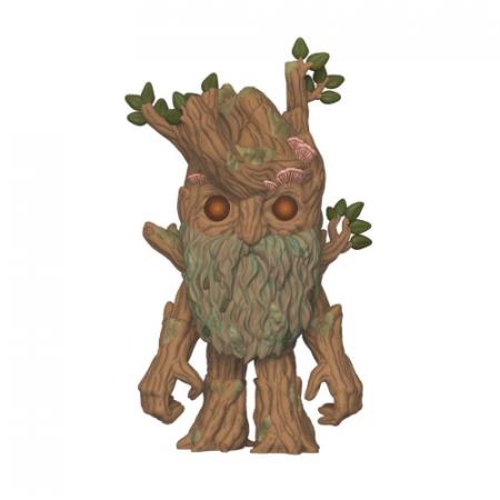 POP Treebeard El Señor de los Anillos - Double Project