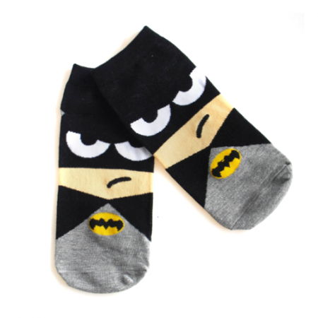 Calcetines Batman cute - Double Project